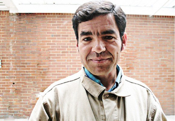 Óscar Bustos, un periodista de oficio