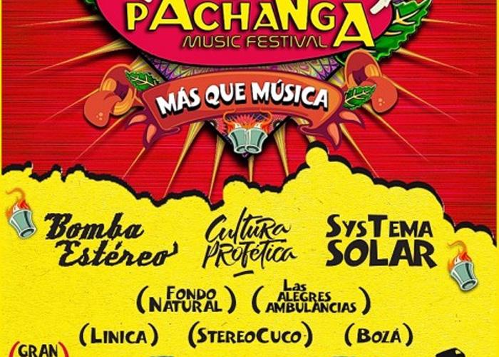 Un desastre llamado Pachanga Music Festival