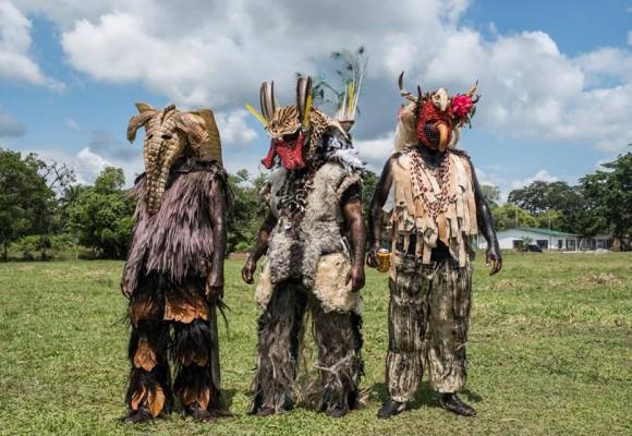 La fiesta más vieja de Suramerica es en los llanos