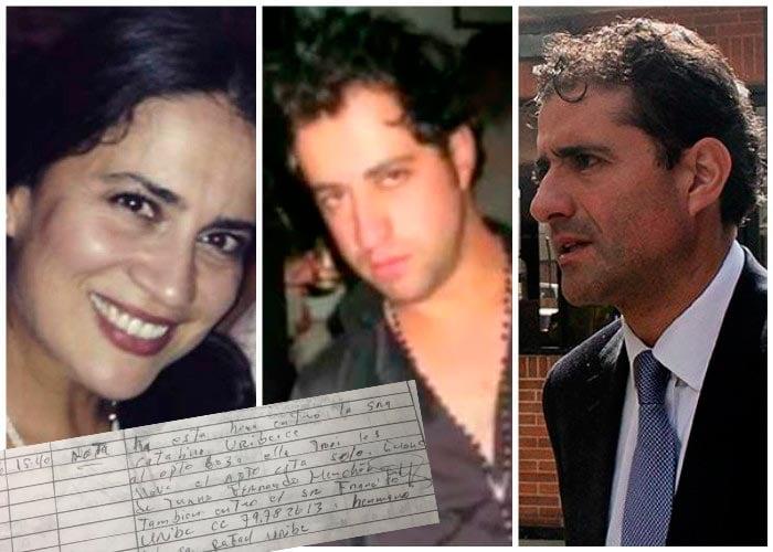 ¿Qué le dijeron los hermanos Catalina y Francisco Uribe Noguera a la Fiscalía? Más detalles del caso