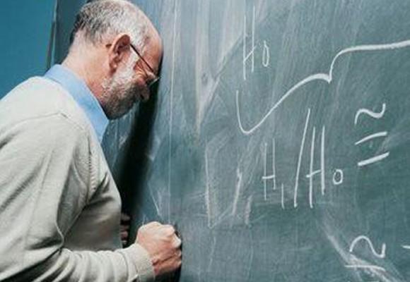 ¿Por qué dejé de ser docente?