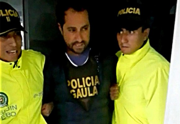 La indiferencia de los ricos en el asesinato de Yuliana Samboní