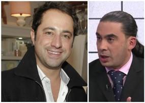 Rafael Uribe Noguera busca abogado: sería Francisco Bernate