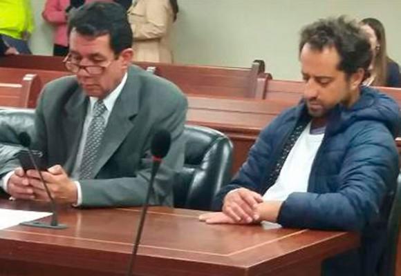 Resultado de imagen para Rafael Uribe Noguera asesinado