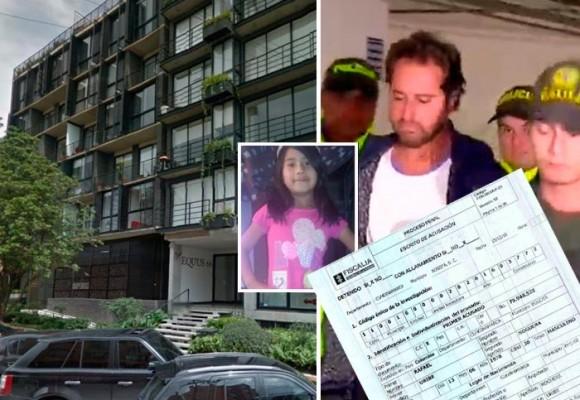 Los 20 testigos claves en el asesinato de Yuliana a manos de Rafael Uribe Noguera