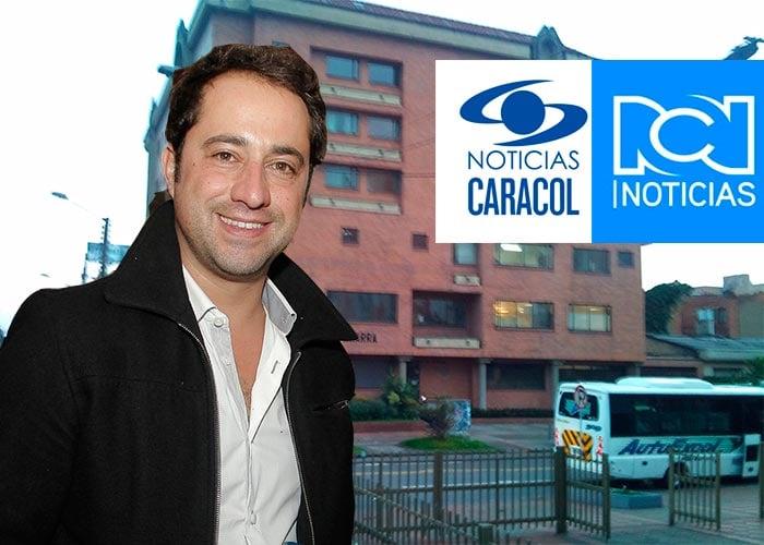 Rafael Uribe Noguera, el supuesto asesino de la niña: ¿Por qué los medios lo quieren tapar?