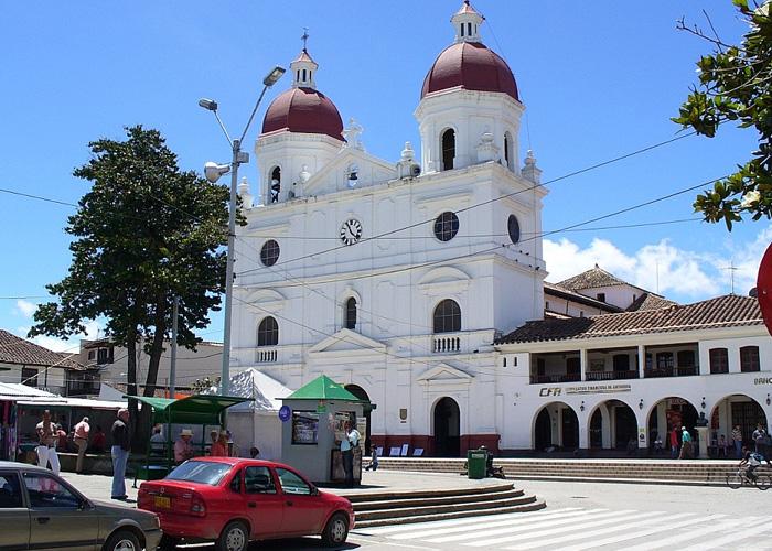 Rionegro: Historia de un chanchullo