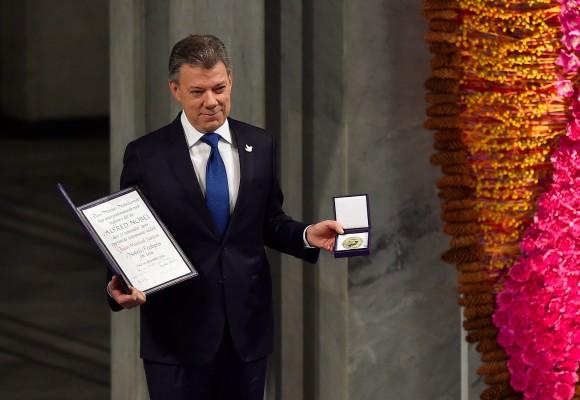 La paz en Colombia: de lo imposible a lo posible
