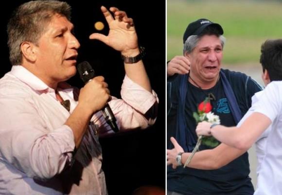 """""""Hemos perdonado, pero sin olvidar. Falta la verdad"""": Sigifredo López"""