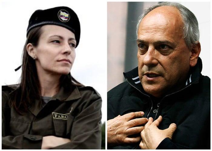 """""""No me han dado nacionalidad, ni la he pedido. Soy guerrillera internacionalista"""": Tanja"""