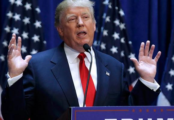 En defensa de Donald Trump