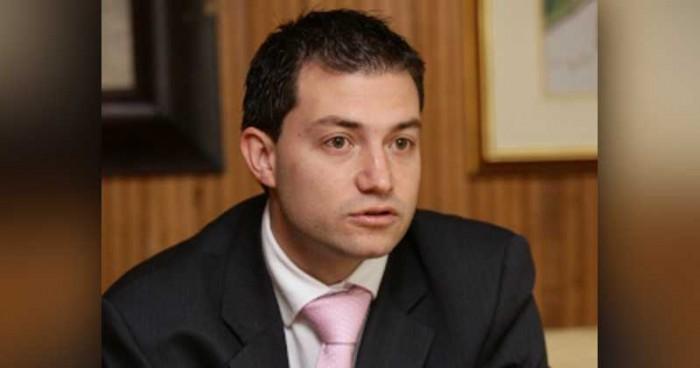 El Auditor Felipe Córdoba fue vicecontralor de Sandra Morelli y ejerce vigilancia sobe las contralias departamentales