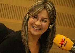 El regreso de Vicky Dávila a la radio: esta vez en La W