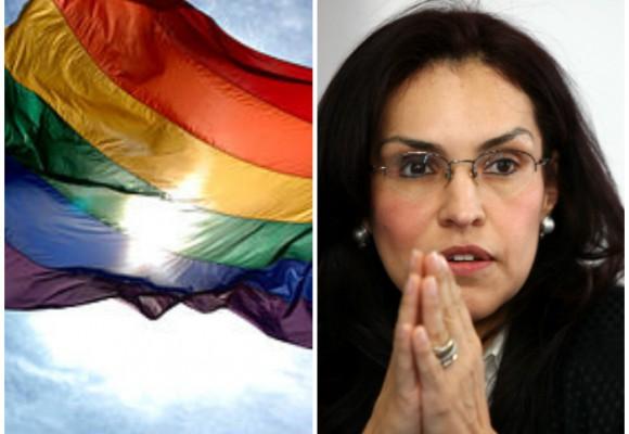 ¿Es discriminatorio el referendo que propone Viviane Morales?
