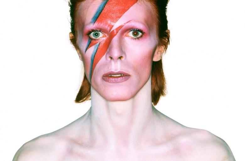 Un universo llamado Bowie