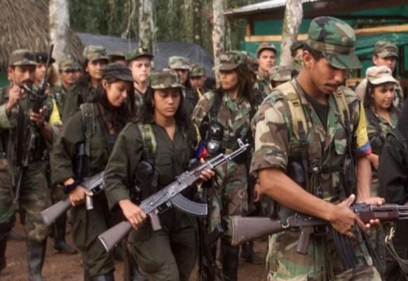 Las FARC dejan de existir