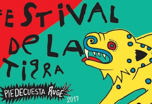 El festival de La Tigra: los rugidos de un país en la montaña