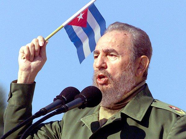 En La Habana nadie llora a Fidel