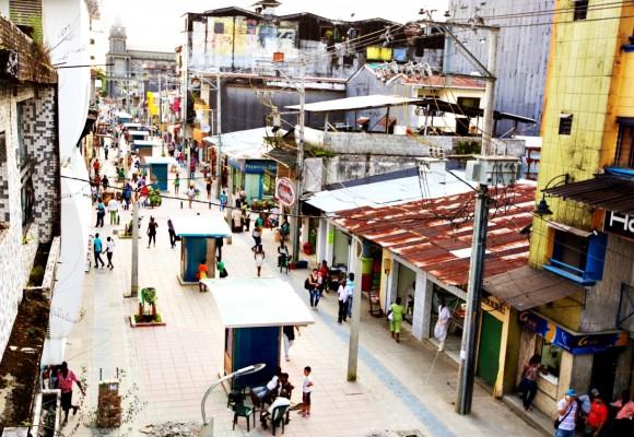 Bandas criminales en Quibdó y resocialización de presos en la Anayancy