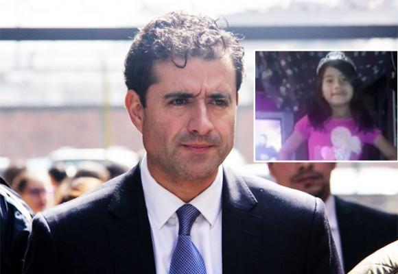 Tambalea la tarjeta profesional del abogado Francisco Uribe Noguera