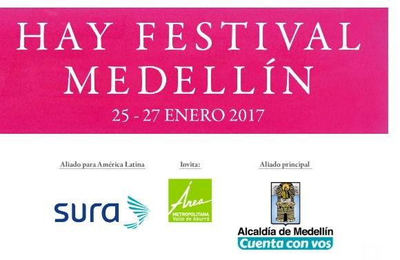 Tres días de programación abierta y gratuita en el ¡Hay Festival!