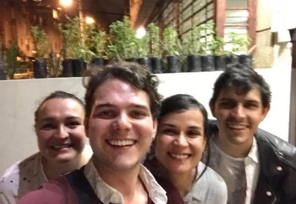Los jóvenes abogados que le permitieron a Carolina Sanín derrotar a Los Andes