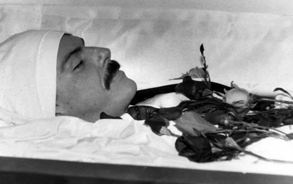 Resultado de imagen para el asesinato de carlos pizarro