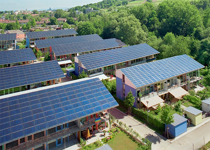 ¿Por qué depender de una empresa de energía cuando puede obtener luz sin mensualidades?