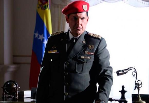 Nuevo descalabro de RCN con el estreno de El Comandante Chávez