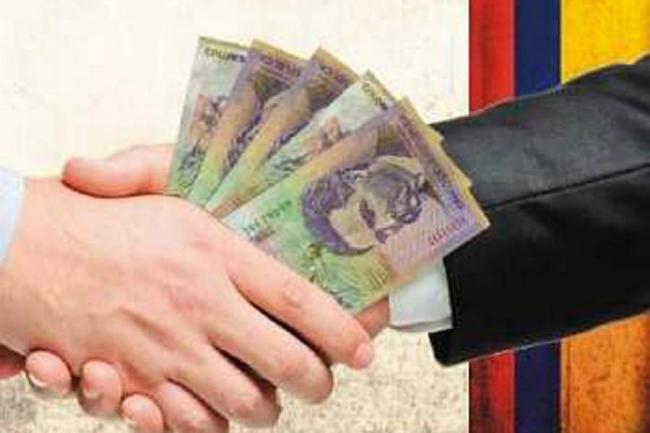 La confianza financiera y la deuda de la prostituta