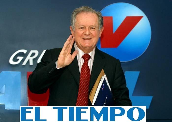 Sarmiento Angulo le pide a sus empleados de El Tiempo donar sus vacaciones