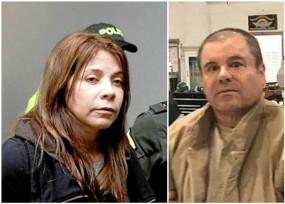 La cuñada de Álvaro Uribe, Dolly Cifuentes, se prepararía para declarar contra el Chapo