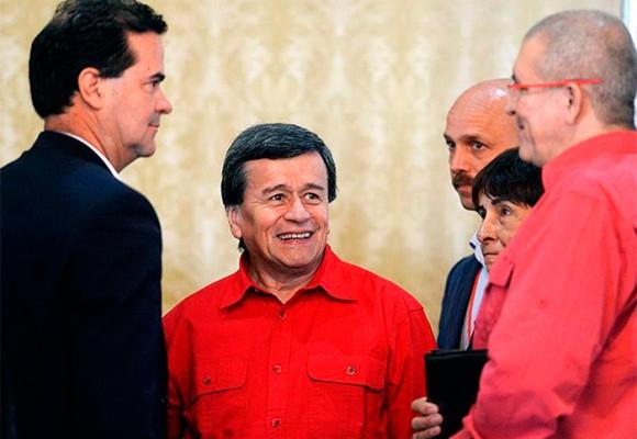"""""""Me reuní con el ELN en Caracas y entendí por qué la negociación no avanza"""""""