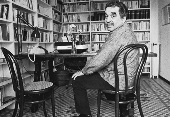La noche en la que a Gabo se le ocurrió escribir Cien años de soledad