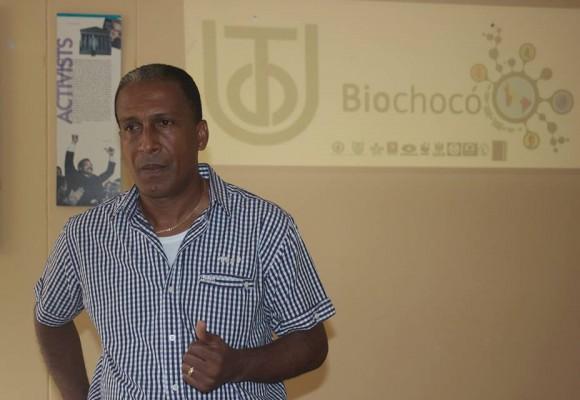 Las 26 investigaciones en contra del Rector de la Universidad del Chocó