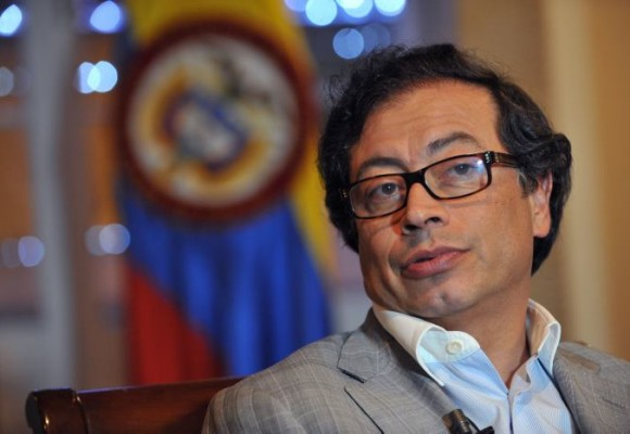 Petro, nuestro aspirante a Chávez