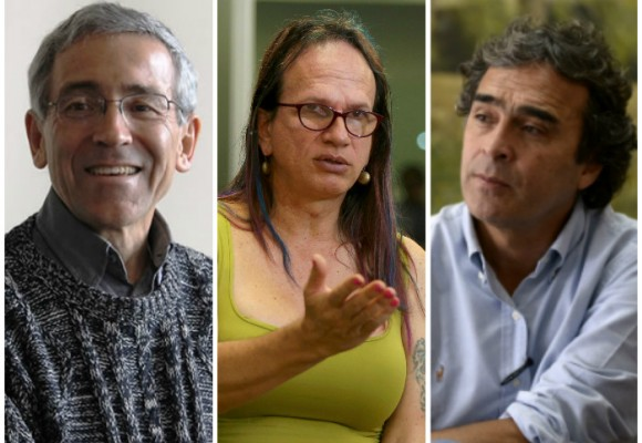 """""""Adiós a la arrogancia"""", la petición de 100 líderes al ELN y a los negociadores del gobierno"""