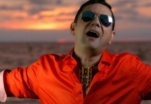 La cruzada de Iván Ovalle por rescatar el vallenato tradicional