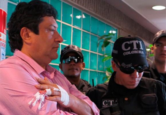 El triple asesinato que le dio 55 años de cárcel a Kiko Gómez