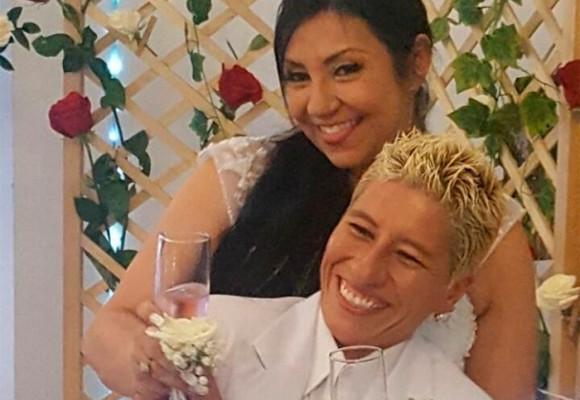 Los amores lesbis de La vendedora de rosas