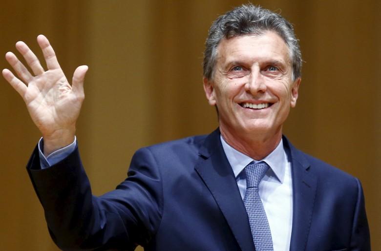 Macri: tras los pasos de Pinochet