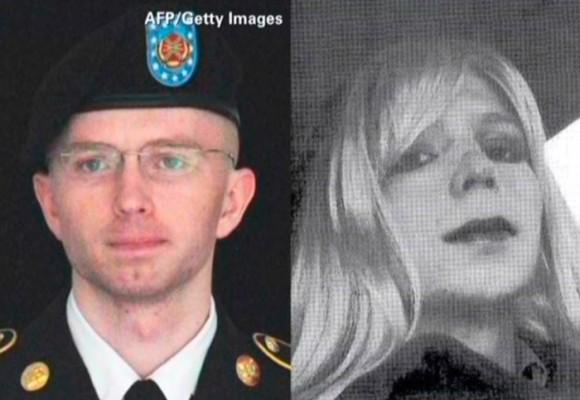 Maning, el soldado de Wikileaks que salió libre vuelto mujer