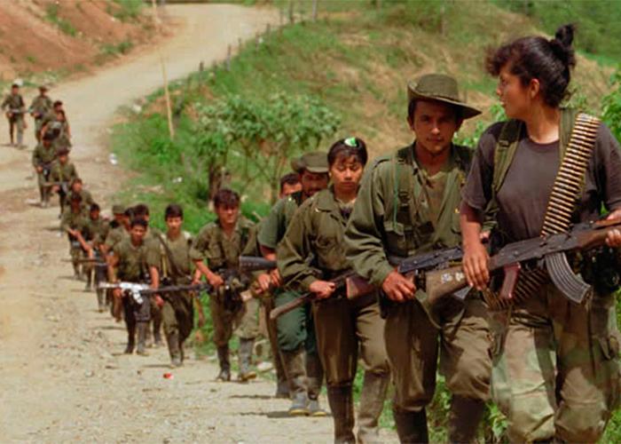 La victoria de las FARC