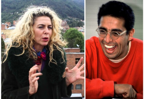 Intimidades de la amistad de Margarita Rosa y Jaime Garzón