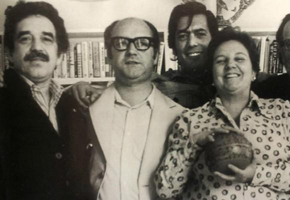Memorias de Carmen Balcells