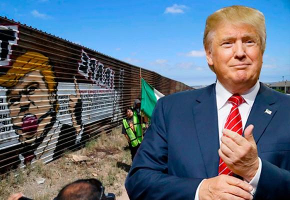¿Cómo hará pagar Trump a México el muro de la infamia?