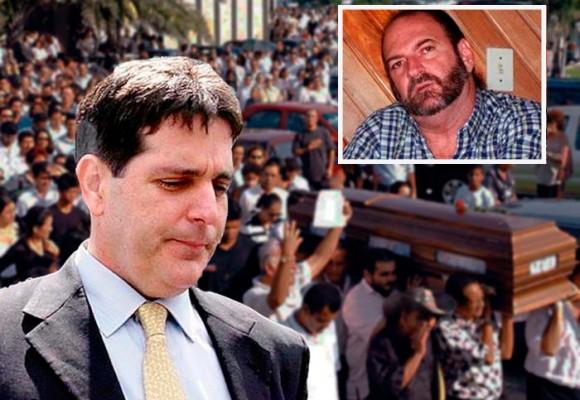 Así hizo matar Jorge Noguera al profesor Alfredo Correa De Andreis