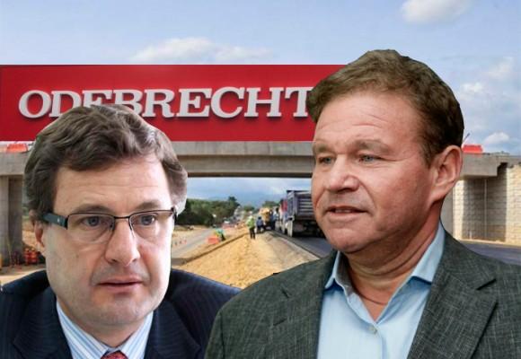 ¿Por qué Odebrecht le pagó a Otto Bula US$ 4.6 millones por la vía Ocaña-Gamarra?