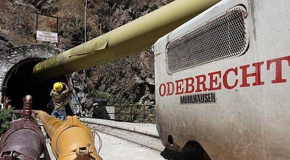 Odebrecht: Un caso que dispara la opinión pública contra la corrupción.