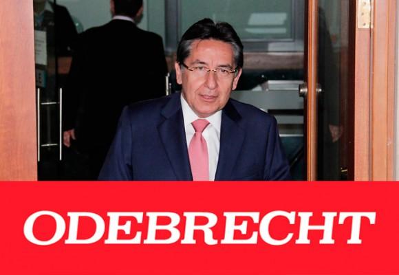 Indentificados 35 colombianos en la cadena de sobornos de Odebrecht